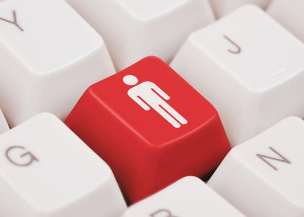 HR-database-system